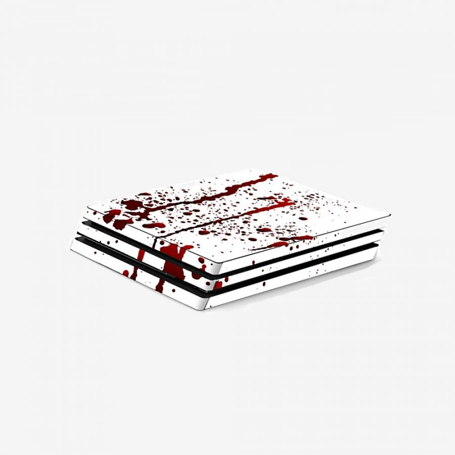 Blood-PS4-Pro-Skin-2