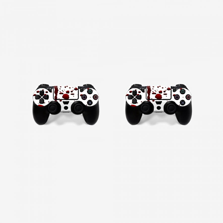 Blood-PS4-Pro-Skin-4