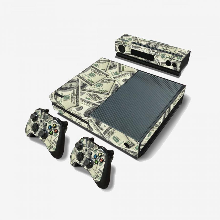Dollars-Xbox-One-Skin-1