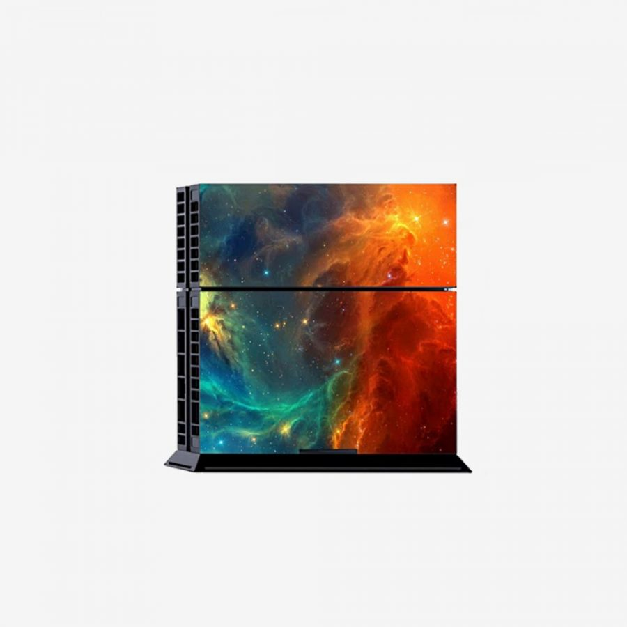 Orange-Space-PS4-Skin-3