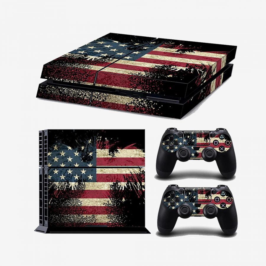 United-States-PS4-Skin-1