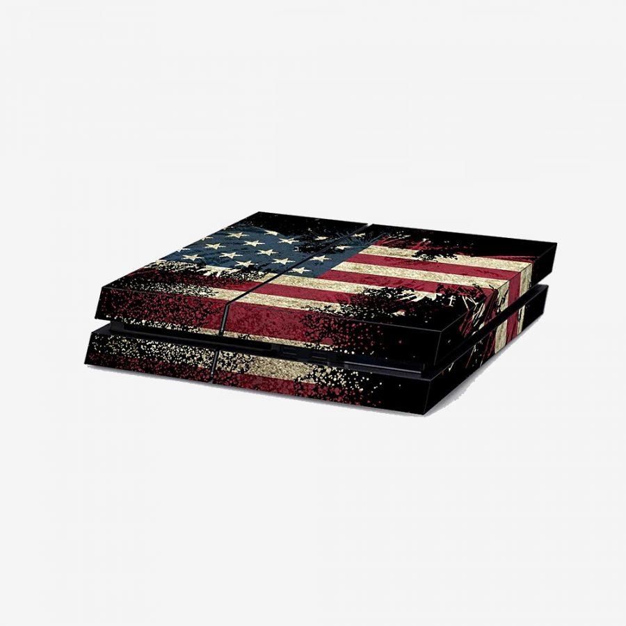 United-States-PS4-Skin-2