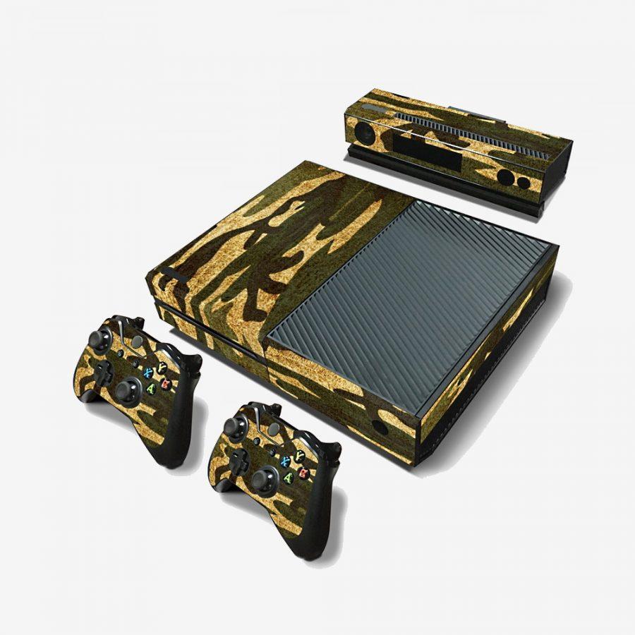 Camo-Xbox-One-Skin-1