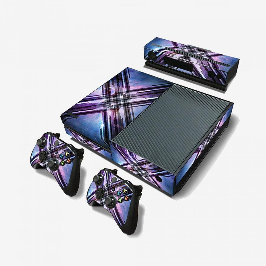 Colored-X-Xbox-One-Skin-1