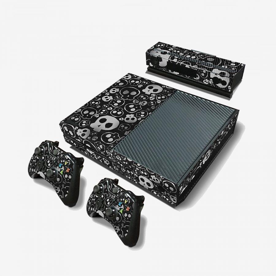 Dark-Skulls-Xbox-One-Skin-1