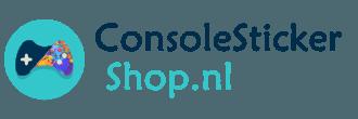 Consolestickershop.nl