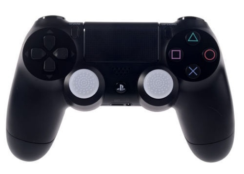 PS4 Thumb Grips wit