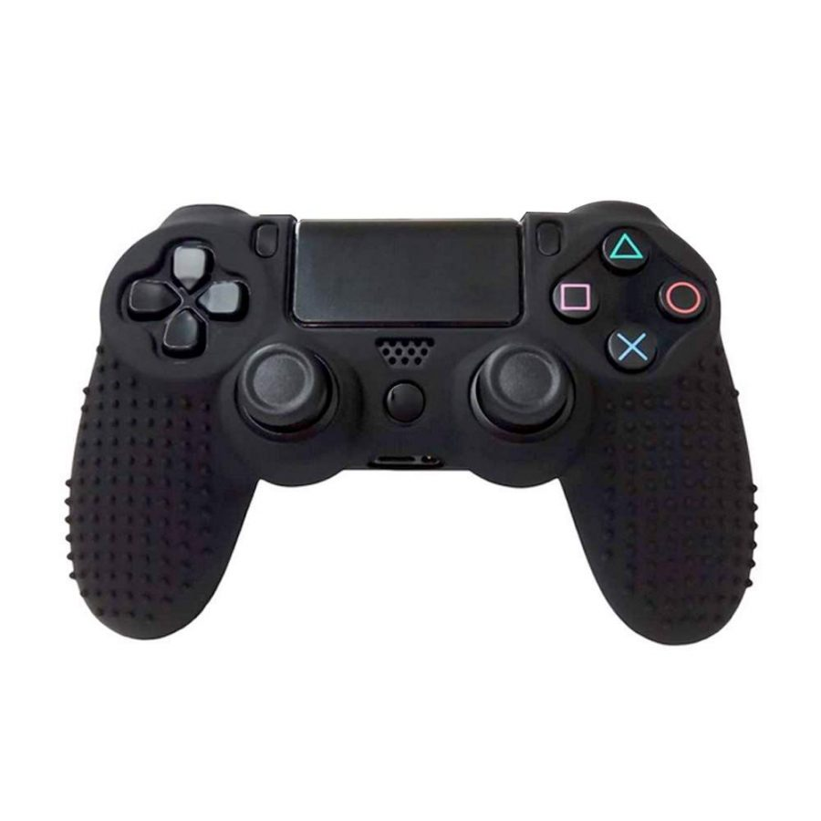 PS4 Thumb Grips zwart