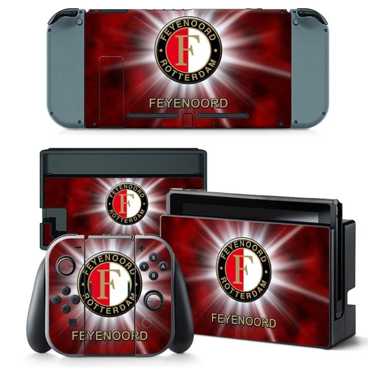 Feyenoord Rotterdam NS skin