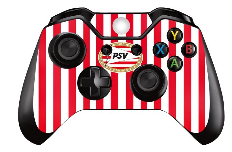 PSV Xbox controller sticker