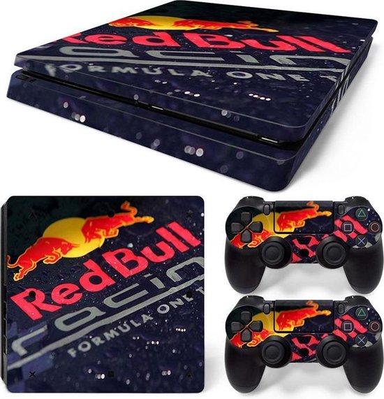 Red Bull Ps4 Slim