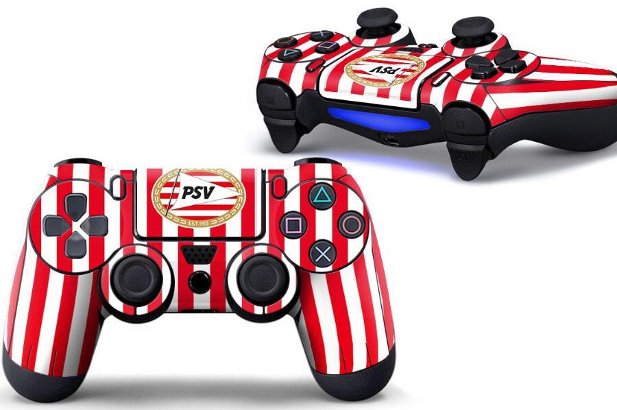 PSV controller skin PS4
