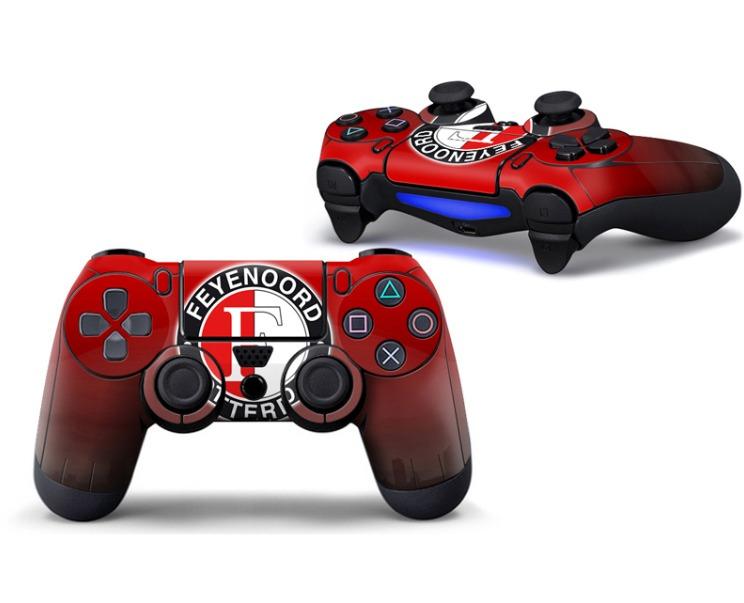 Ps4 controller skin Feyenoord