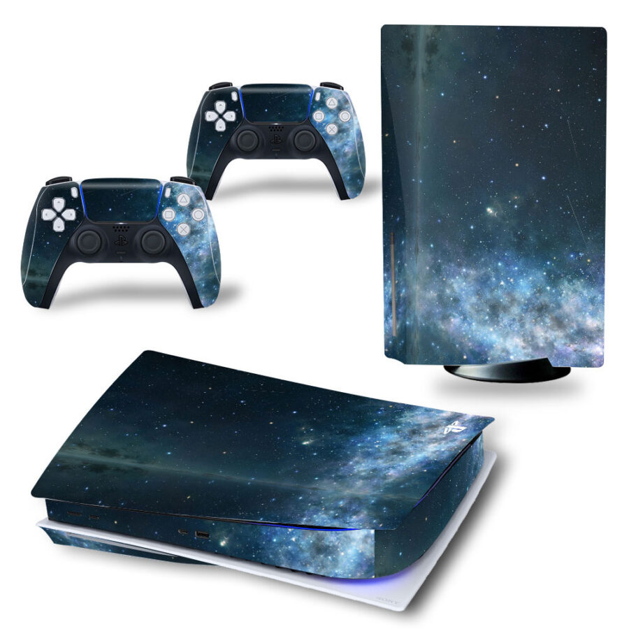 Ps5 Skin Space